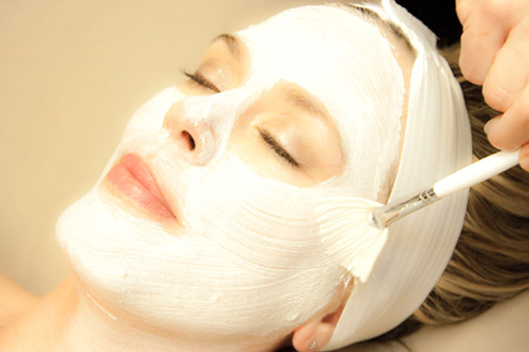 Facials to Improve Skin Tone