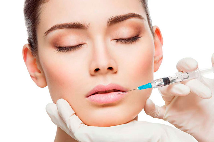 Use of Injectables