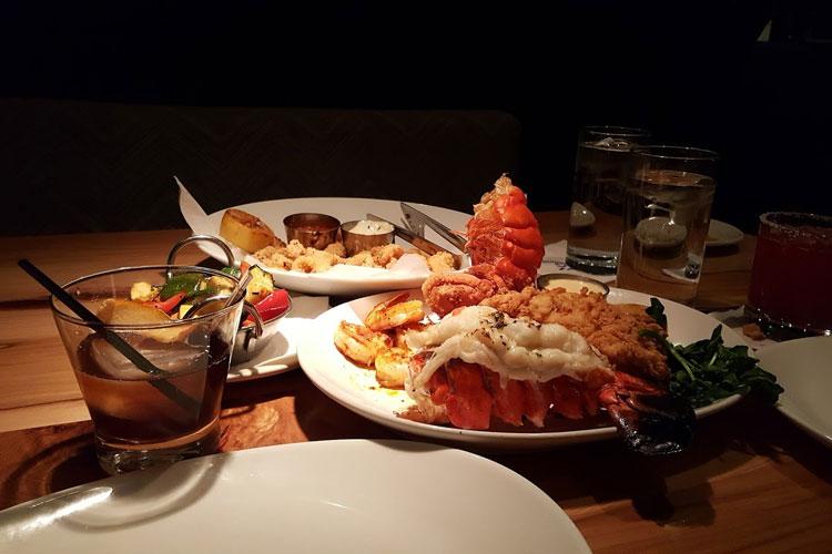 Food and Taste